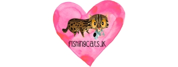 <3 fishing cat cover photo