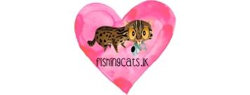 <3 fishing cat cover photo