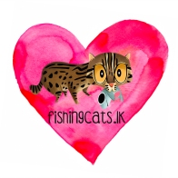 <3 fishing cat profile picture