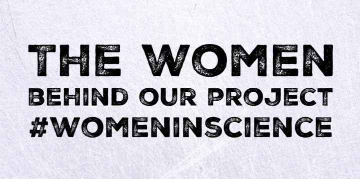 #womeninscienceday 2019